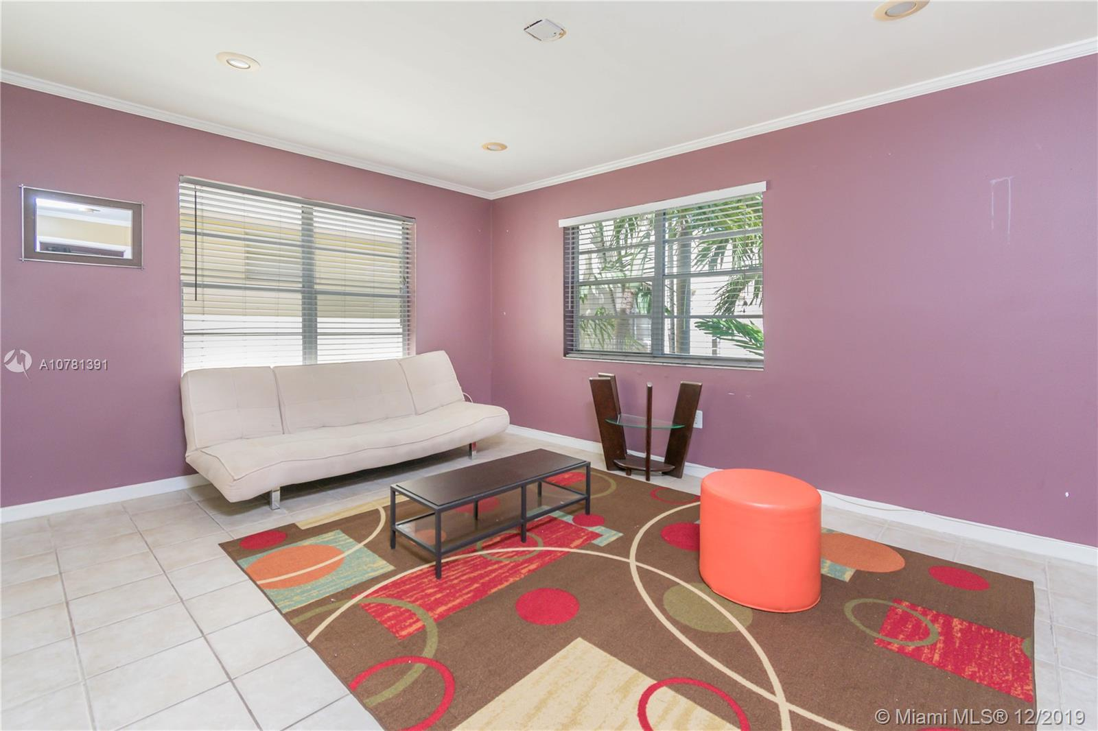 1337  Euclid Ave #207 For Sale A10781391, FL