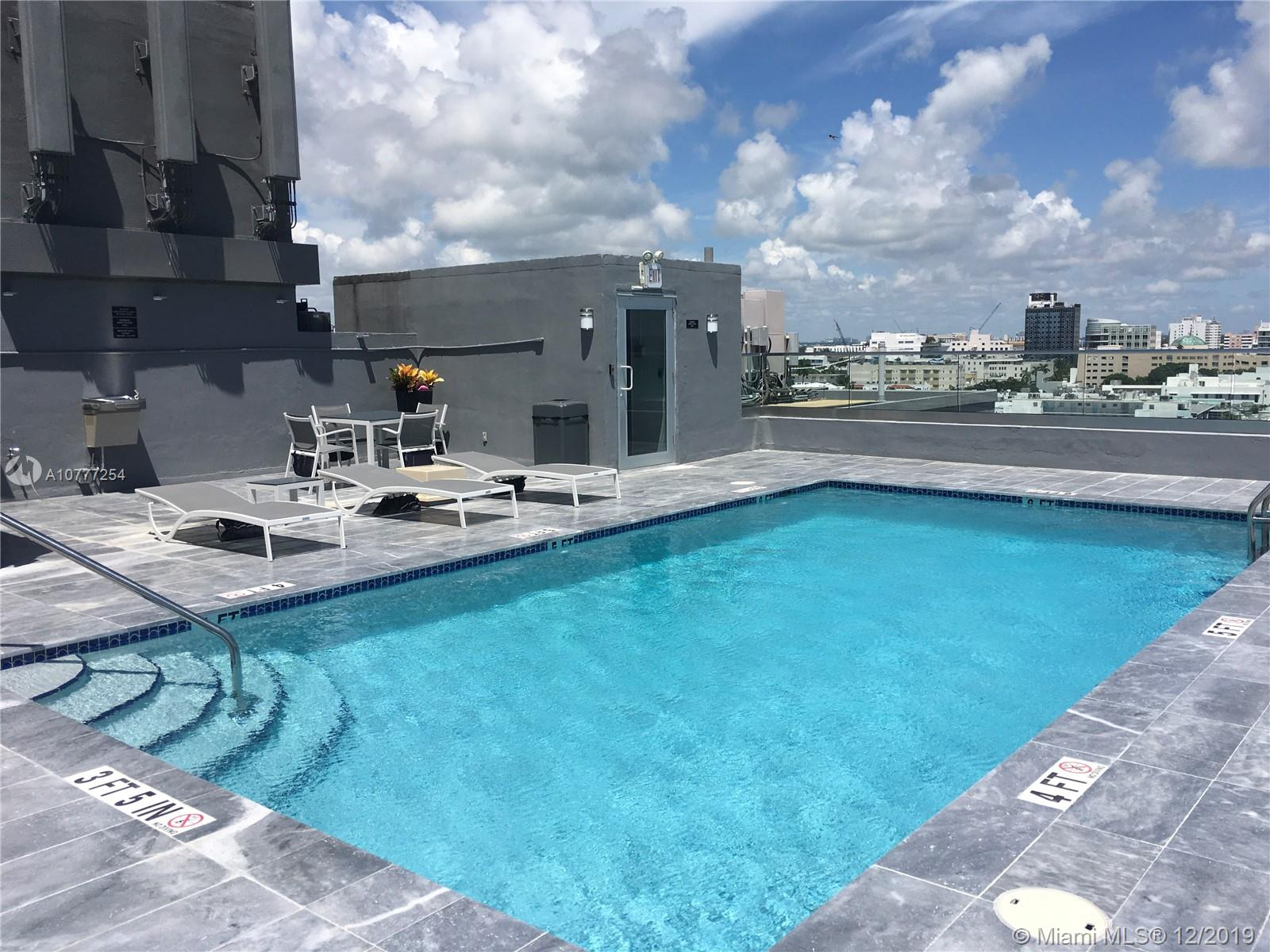 1255  Collins Ave #407 For Sale A10777254, FL