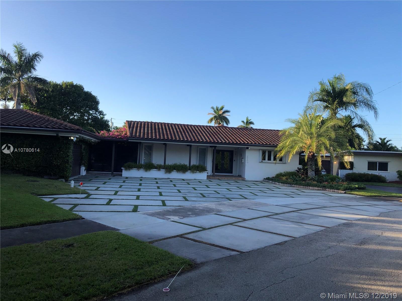 20100 NE 20th Ct, Miami, FL 33179