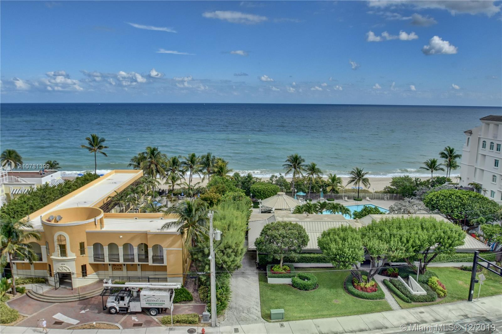 1905 N Ocean Blvd #E-9B For Sale A10781399, FL