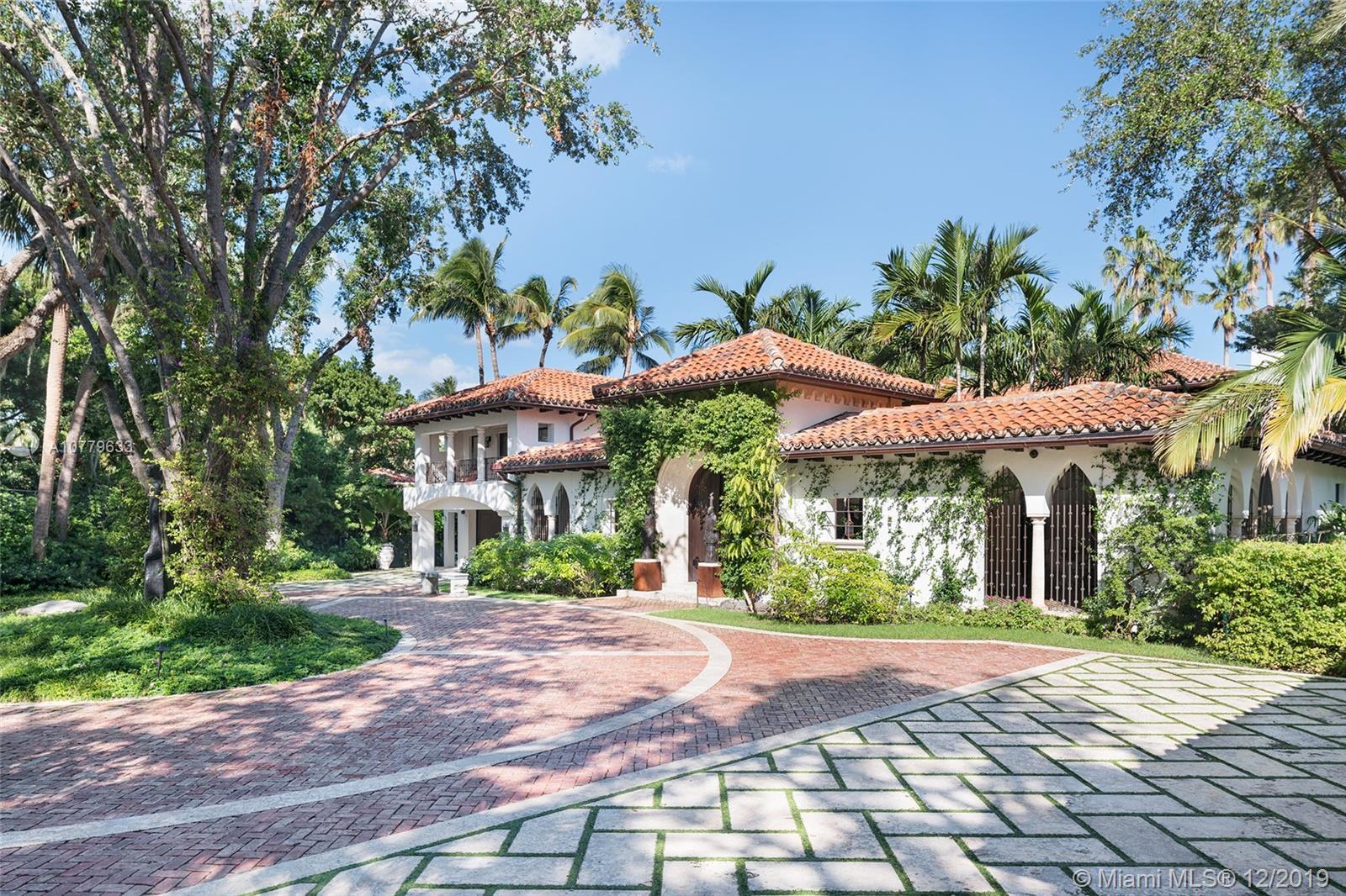 6385 Pinetree Drive Cir, Miami Beach, FL 33141