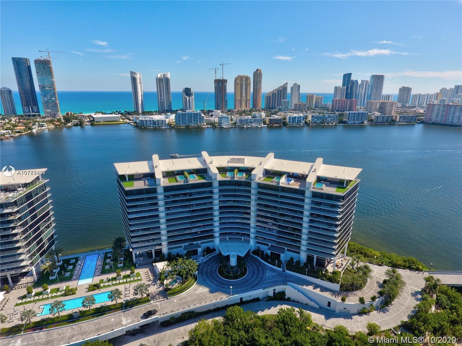 5000  Island Estates Dr #1504 For Sale A10781487, FL
