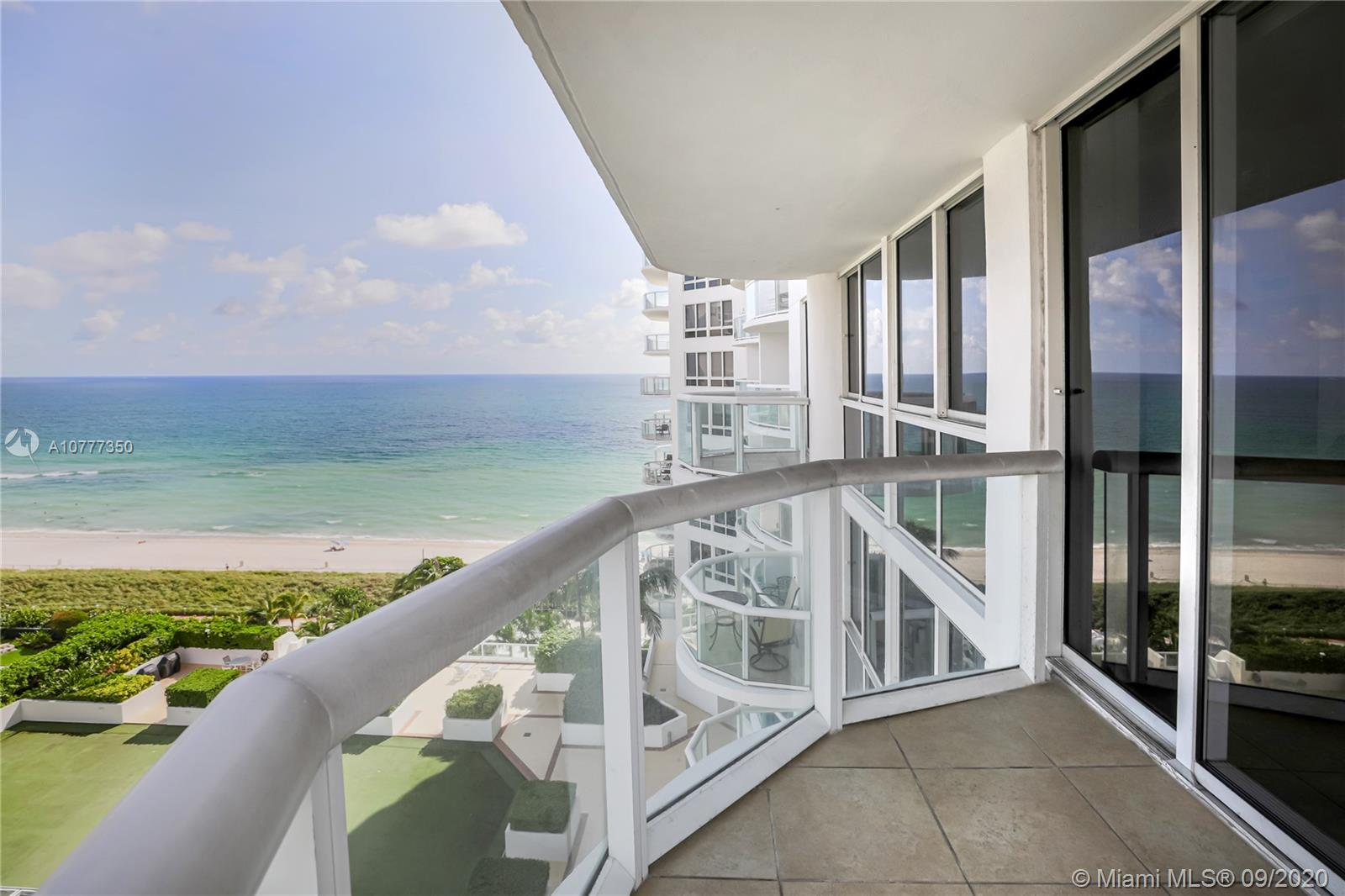 6365  Collins Ave #1408 For Sale A10777350, FL
