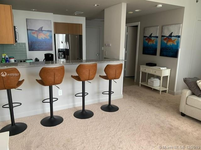 1050  Brickell Ave #2512 For Sale A10781507, FL