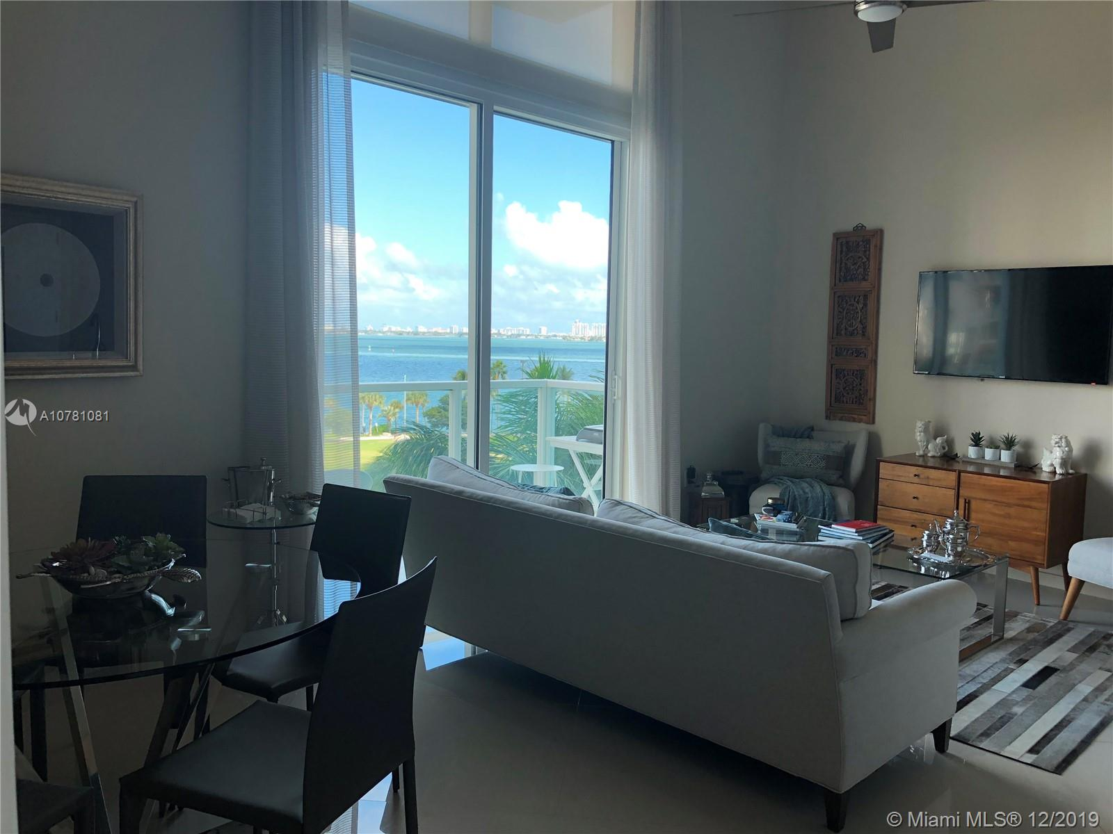 1900 N Bayshore Dr #707 For Sale A10781081, FL