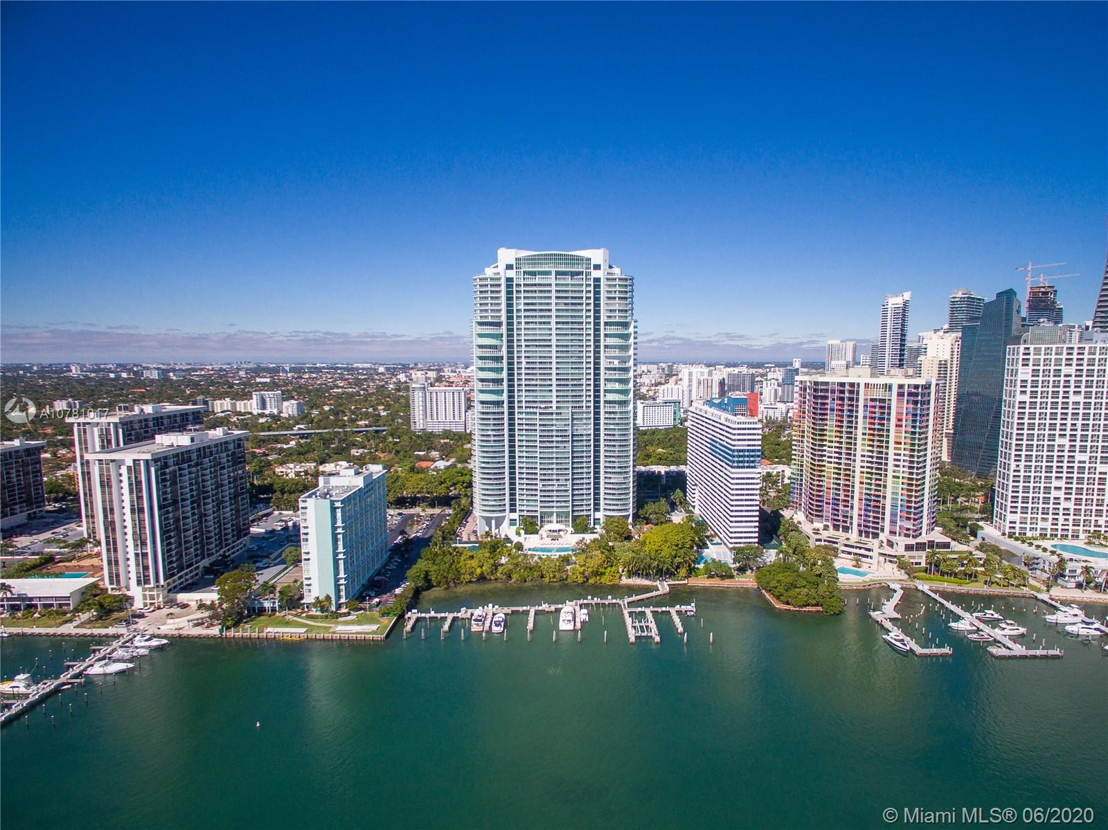 1643  Brickell Ave #2705 For Sale A10781017, FL