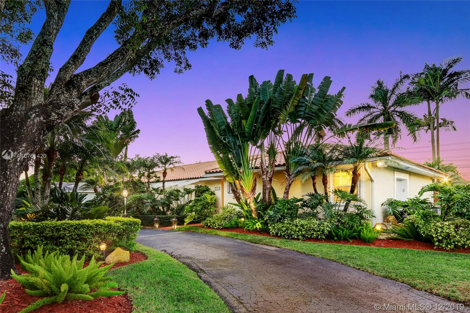 11922 SW 98th Ct  For Sale A10781420, FL