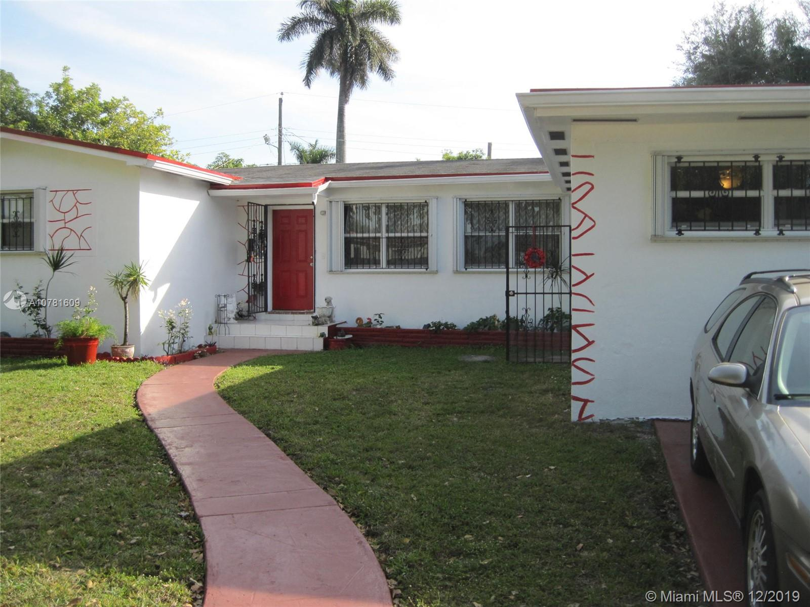 780 NE 147th St  For Sale A10781609, FL