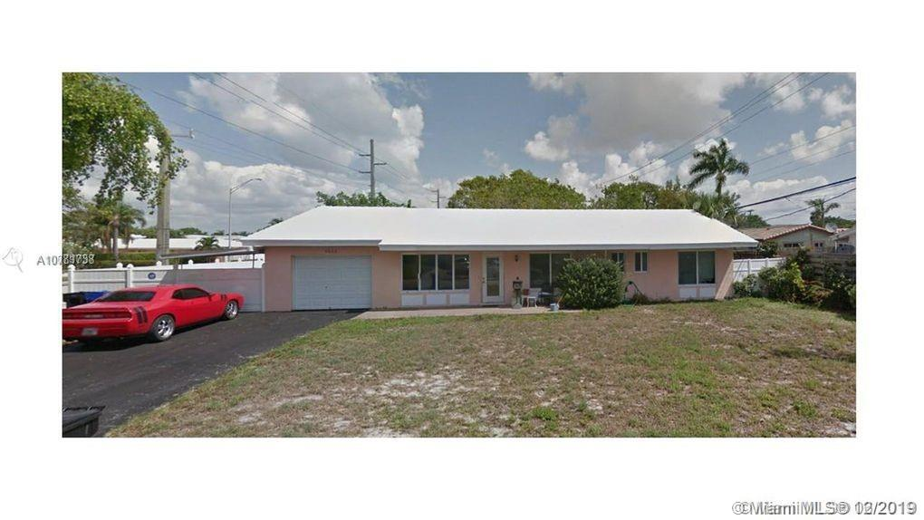 1801 NE 54th St  For Sale A10781738, FL