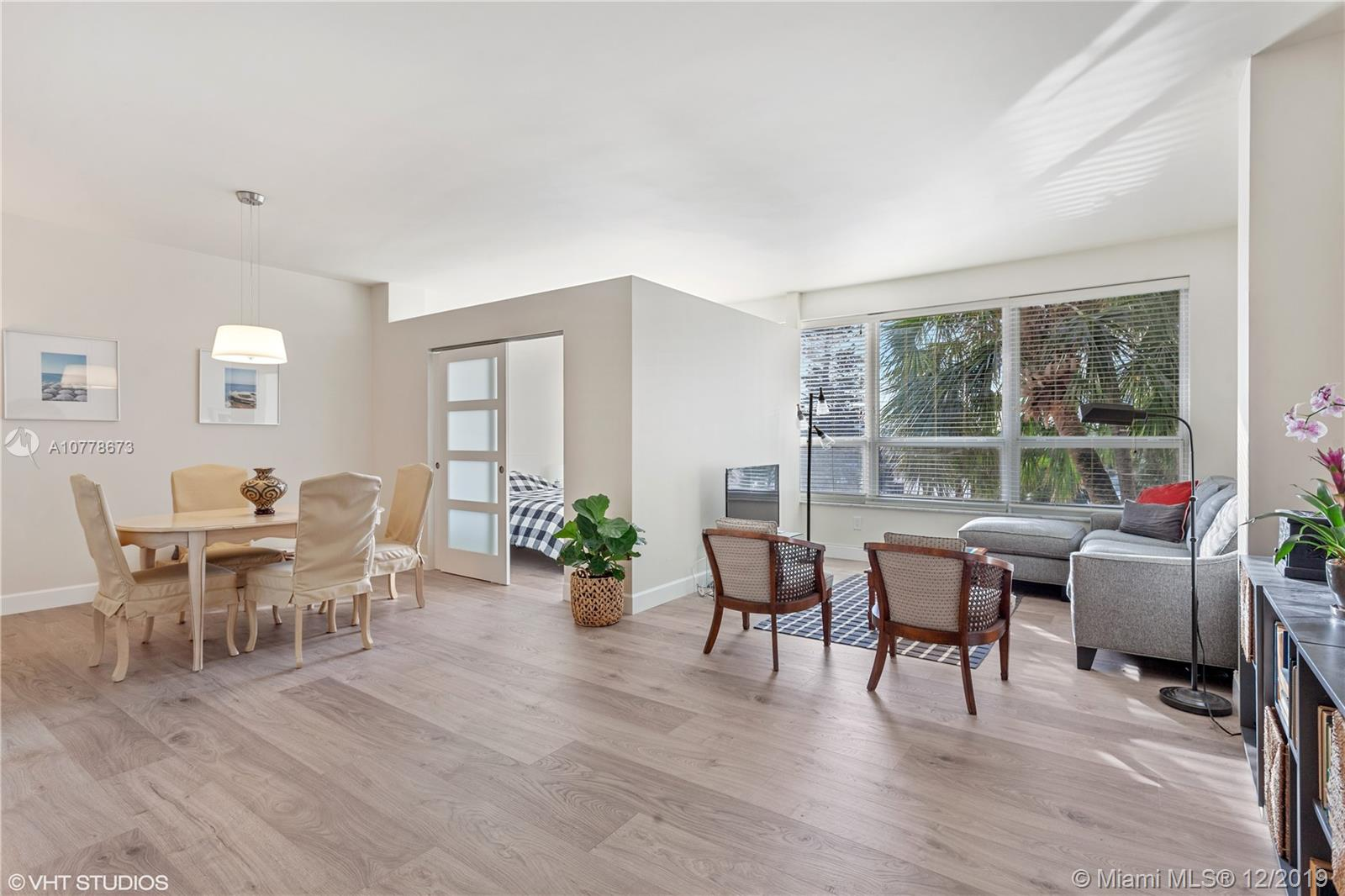 4925  Collins Ave #2H For Sale A10778673, FL