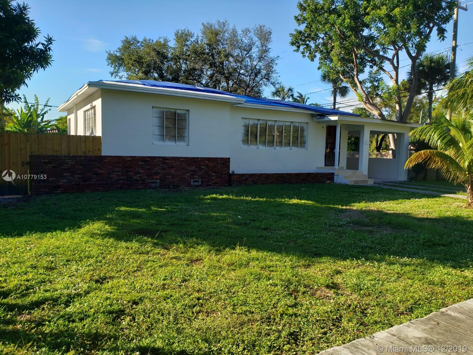 190 NW 97th St  For Sale A10779153, FL