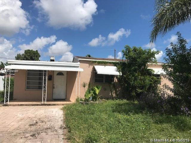 2115  Rodman St  For Sale A10781037, FL