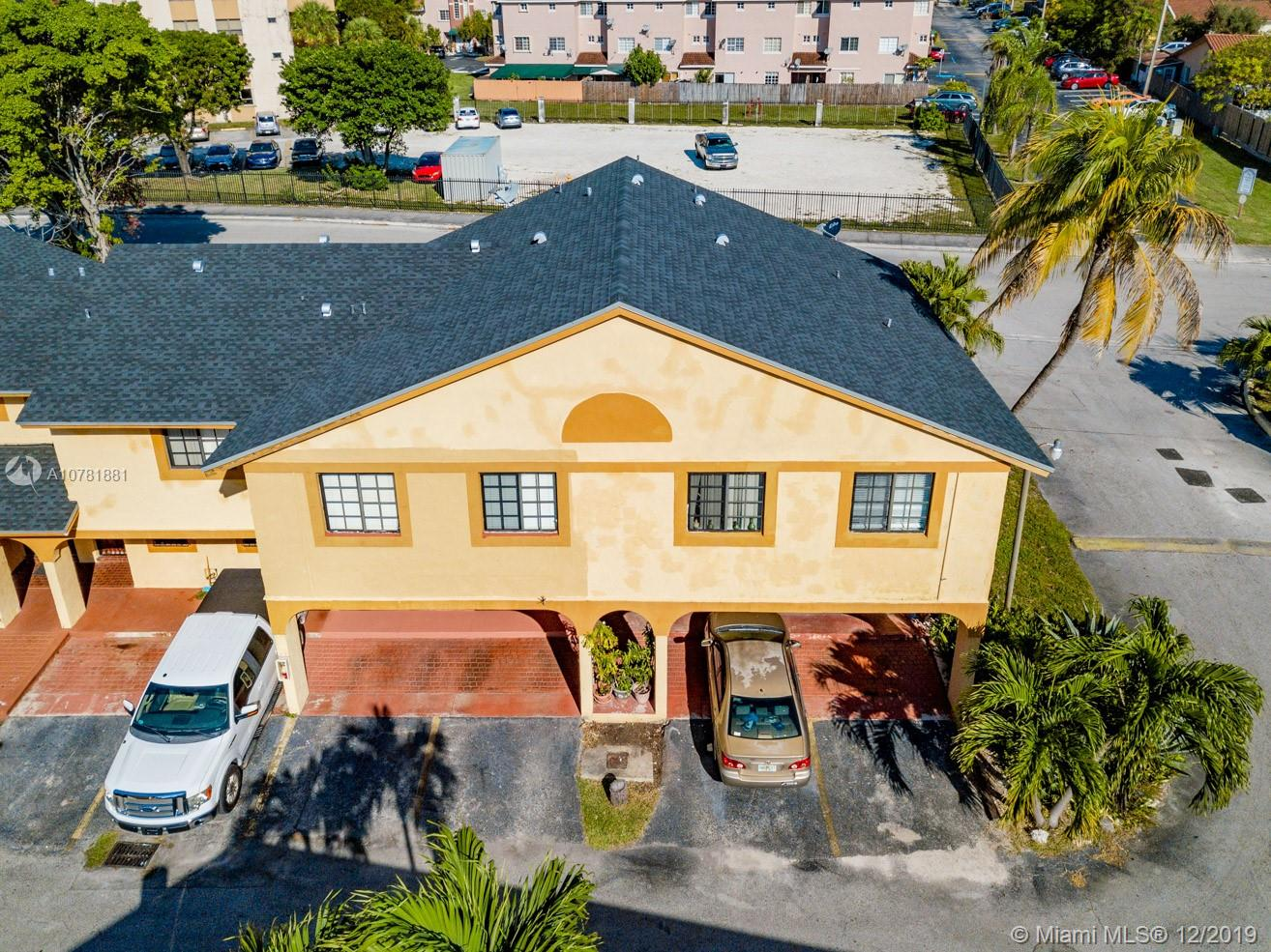 1405 SW 122nd Ave #2-13 For Sale A10781881, FL