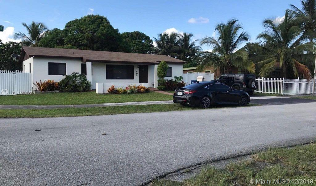 2400 NW 176th Ter, Miami Gardens, FL 33056