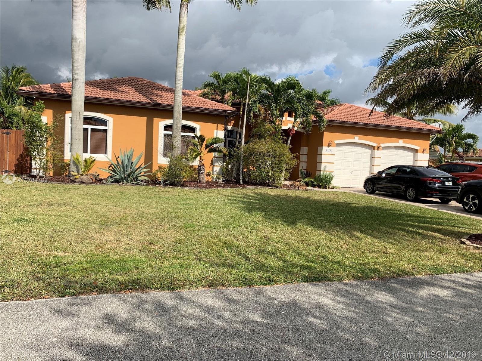 13113 SW 213th Ter, Miami, FL 33177
