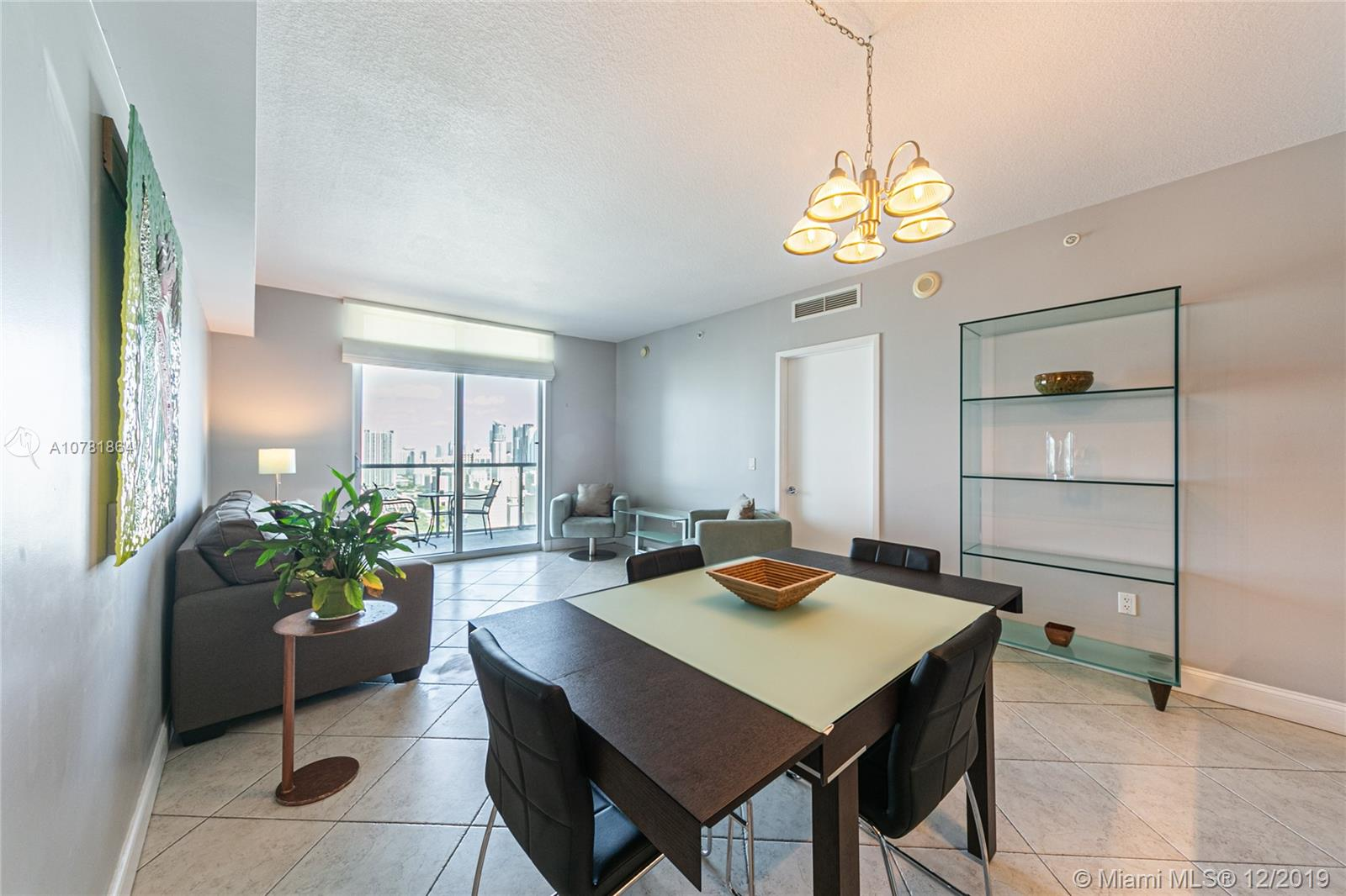 185 SW 7th St #4003 For Sale A10781864, FL