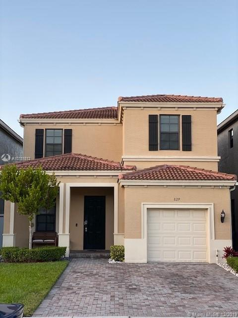 829 NE 191 St.  For Sale A10781812, FL