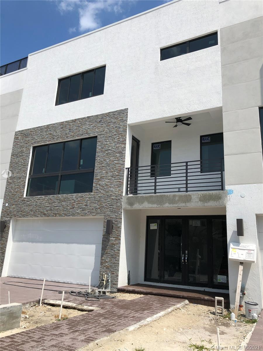 BRAND NEW CONSTRUCTION in the heart of RED HOT Victoria Park. The Mansions are 3 luxurious & upscale townhomes brilliantly designed by Gustavo J. Carbonell. ALL UNITS feature 3,304 - 3,589 sf, 3-stories, 3/3.5 + Den, 2 GC, elevator, private pool, sundeck, city gas, all floors concrete, and much more. CALL Listing Agent NOW WHILE BUYERS CAN STILL PICK FINISHED SELECTIONS. Information in this listing is believed accurate but not warranted.