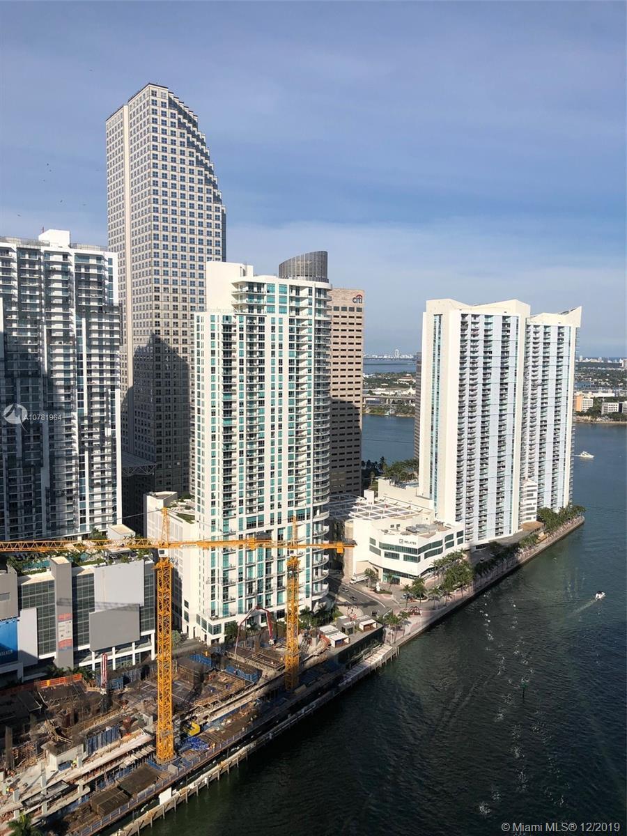 475 Brickell Ave #3515, Miami FL 33131