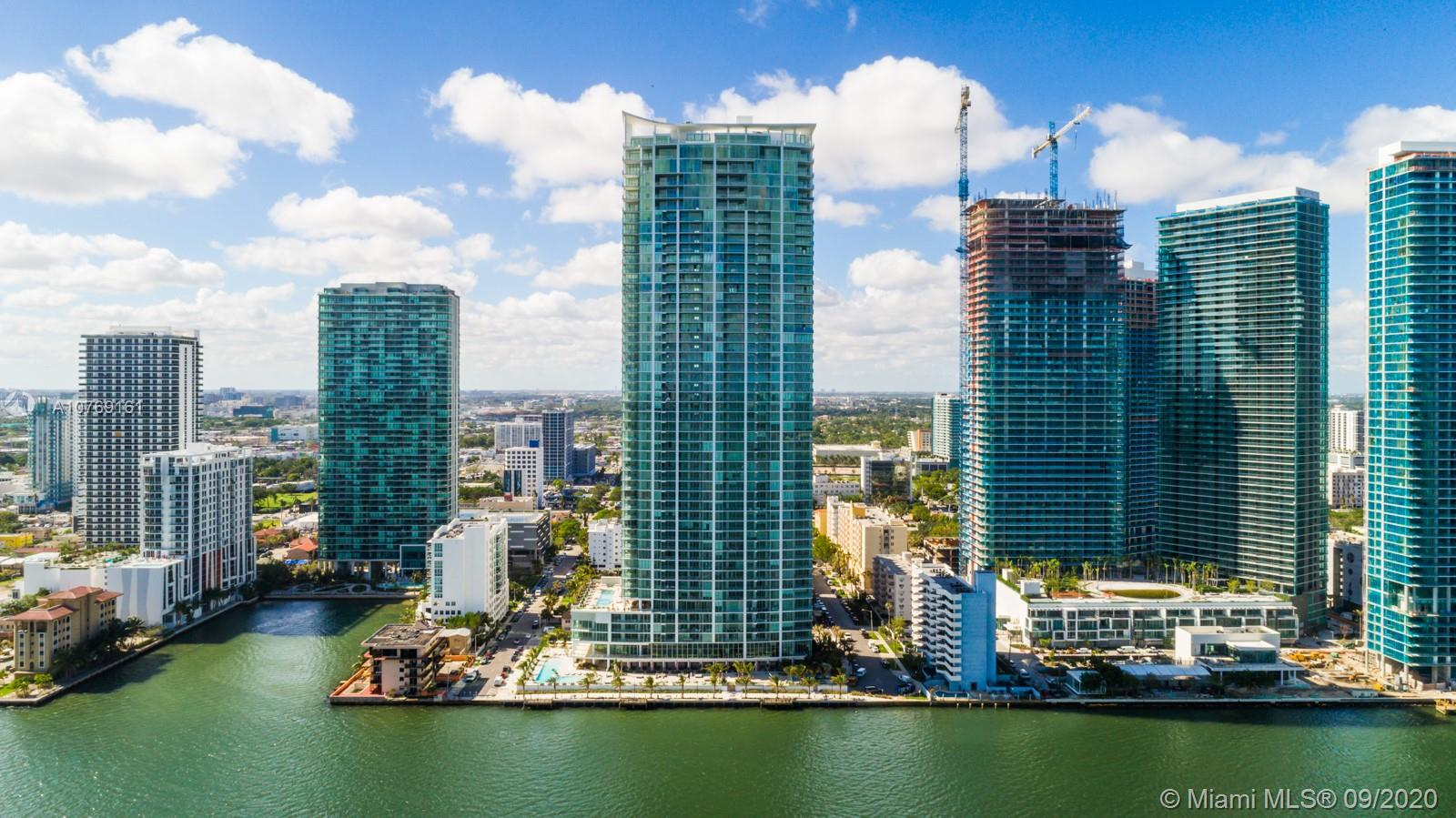 2900 NE 7th Ave #2909 For Sale A10769161, FL