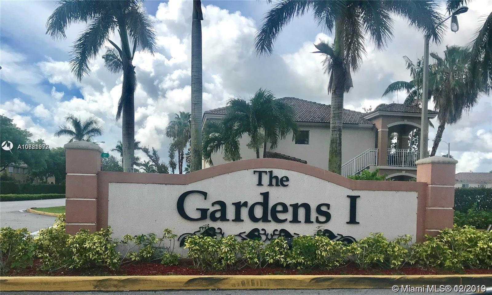 2600 SE 12th Place #104 For Sale A10781997, FL