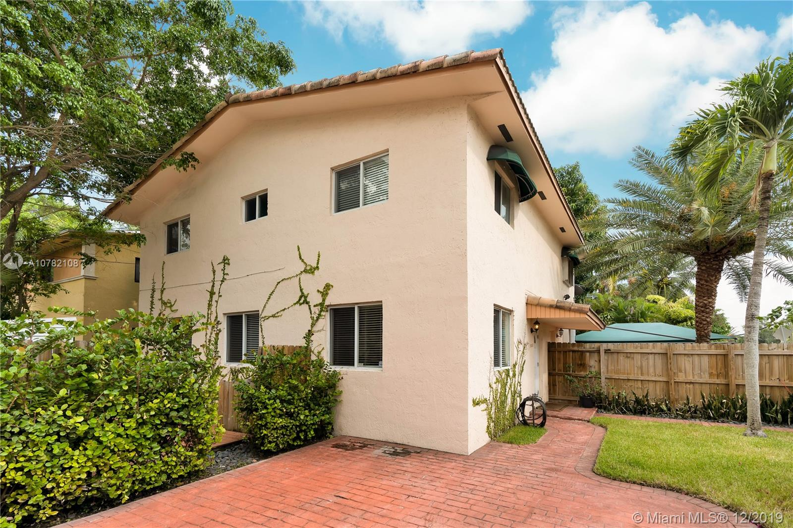 3201  Mcdonald Street #3201 For Sale A10782108, FL