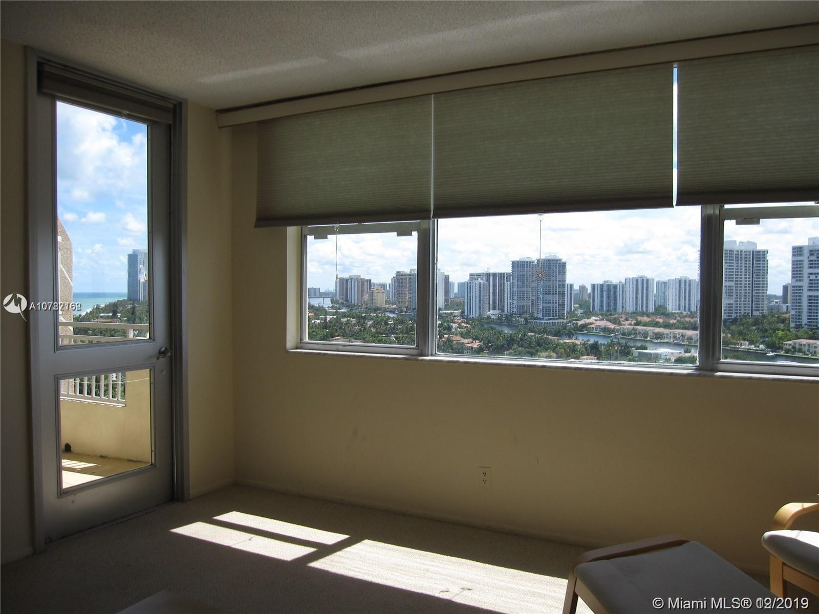 3180 S Ocean Dr #PH1722 For Sale A10782168, FL