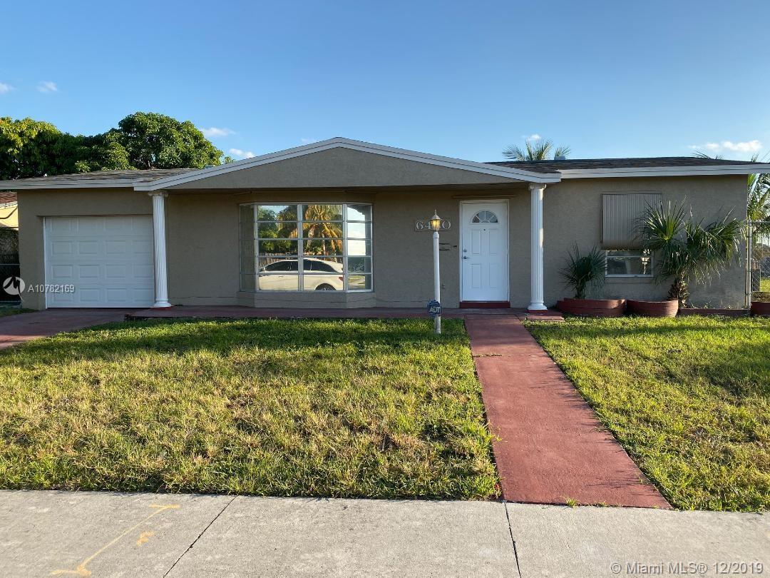 6430 Kimberly Blvd, North Lauderdale, FL 33068