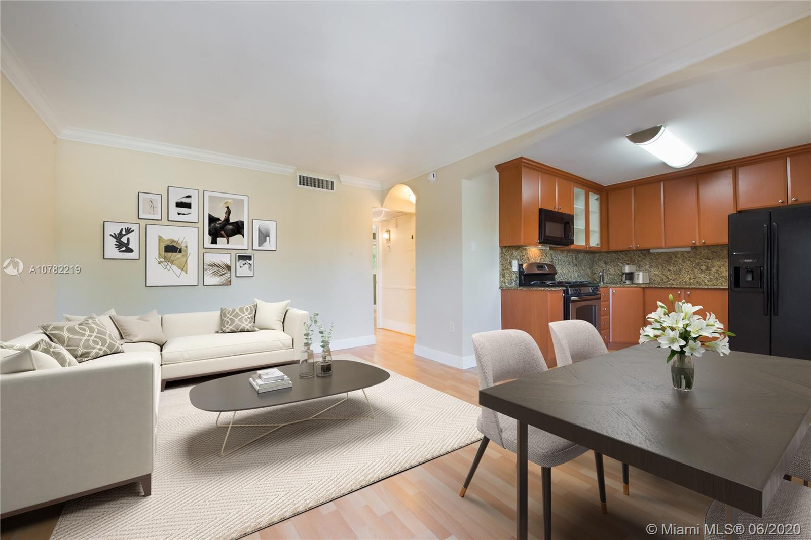 3245  Virginia St #48 For Sale A10782219, FL