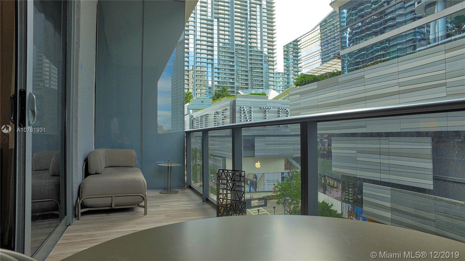 801 S Miami Ave #208 For Sale A10781931, FL
