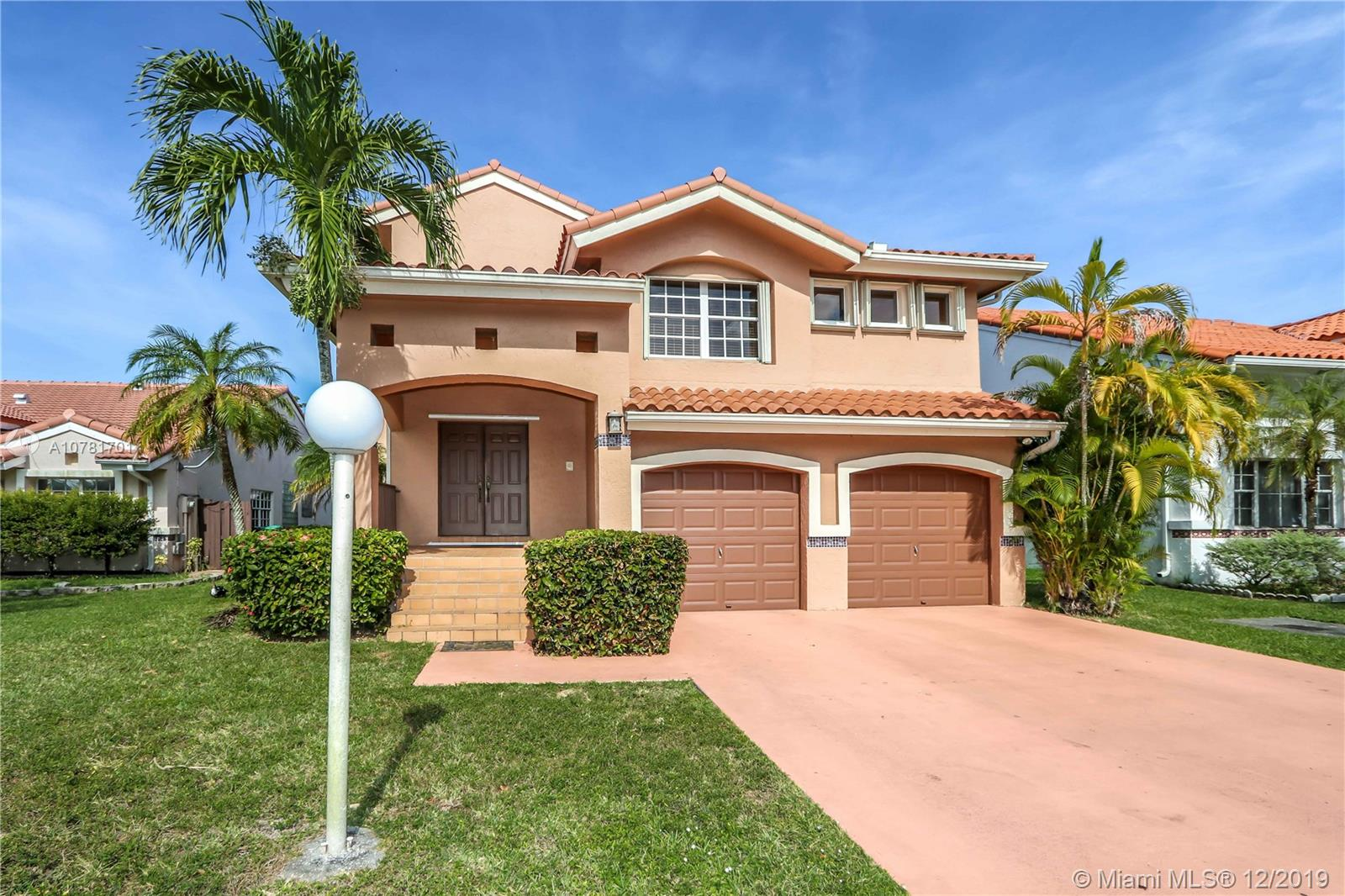 14727 SW 42nd Way  For Sale A10781701, FL