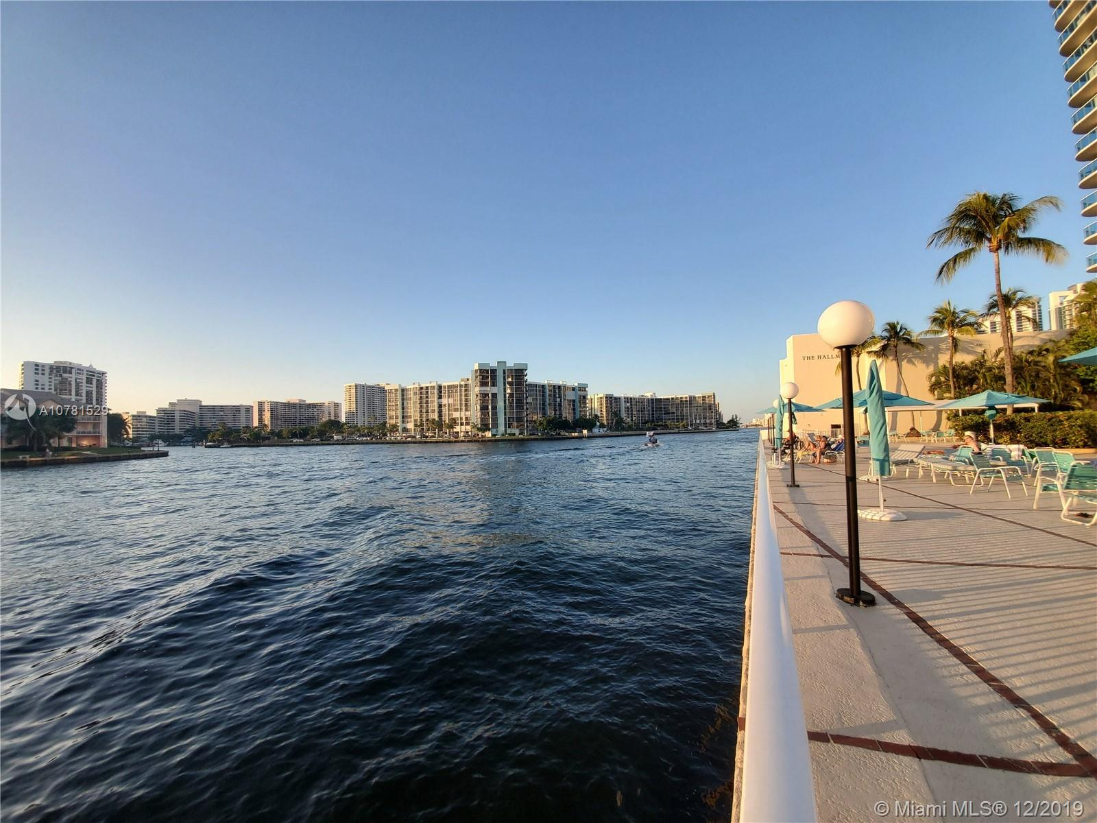 3800 S ocean #818 For Sale A10781529, FL