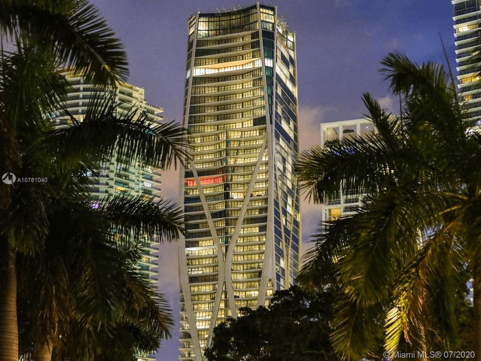 1000 Biscayne Boulevard 3001, Miami, FL 33132