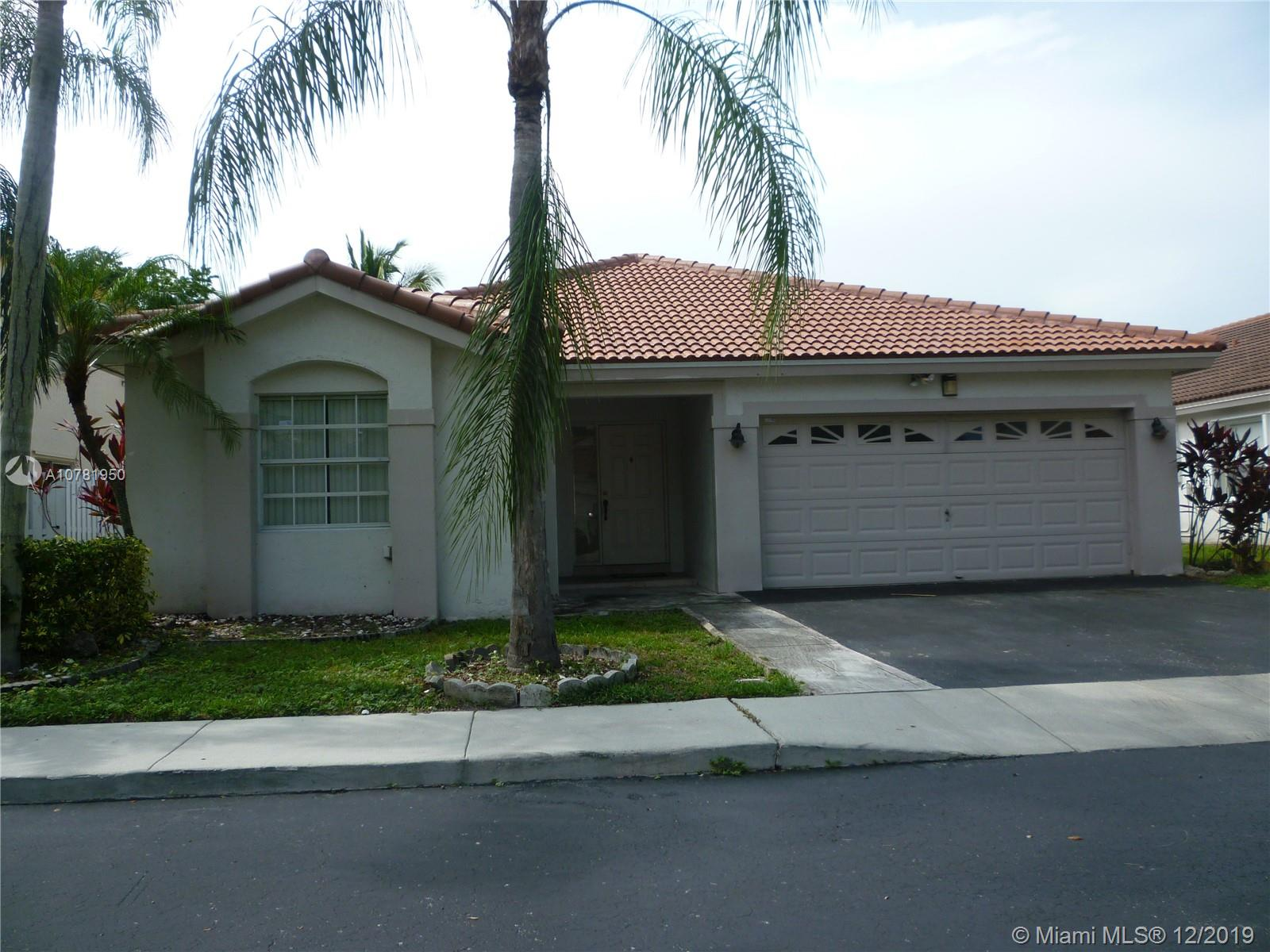 13249 NW 12th Ct  For Sale A10781950, FL