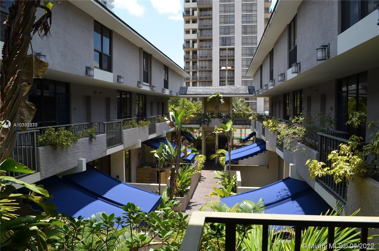 2666  Tigertail Ave #208 For Sale A10782270, FL