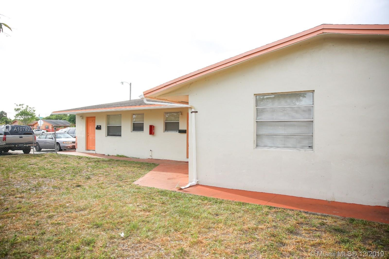 1548 NW 52nd Ave  For Sale A10782321, FL