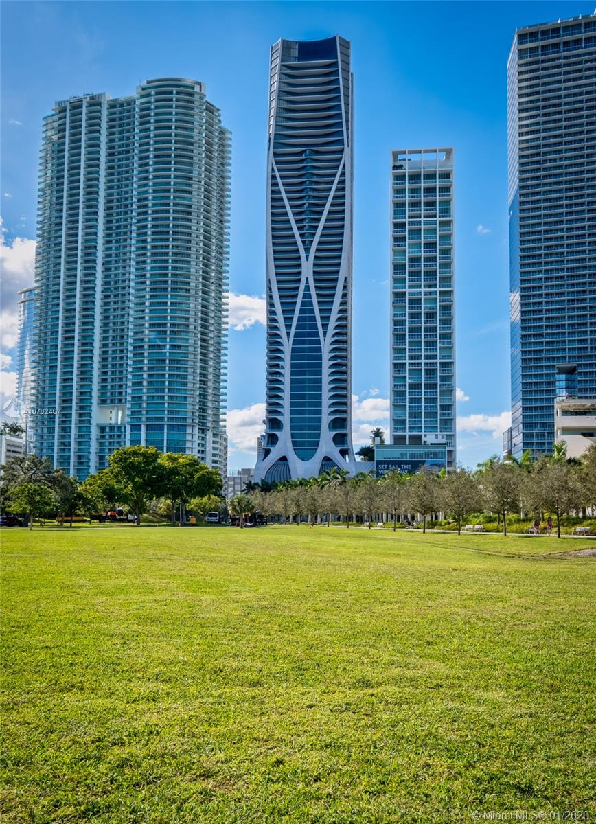 1000  Biscayne Blvd #3802 For Sale A10782407, FL