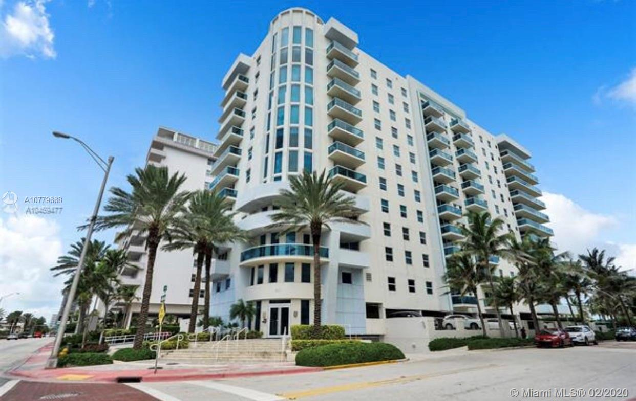 9201  Collins Ave #1226 For Sale A10779668, FL