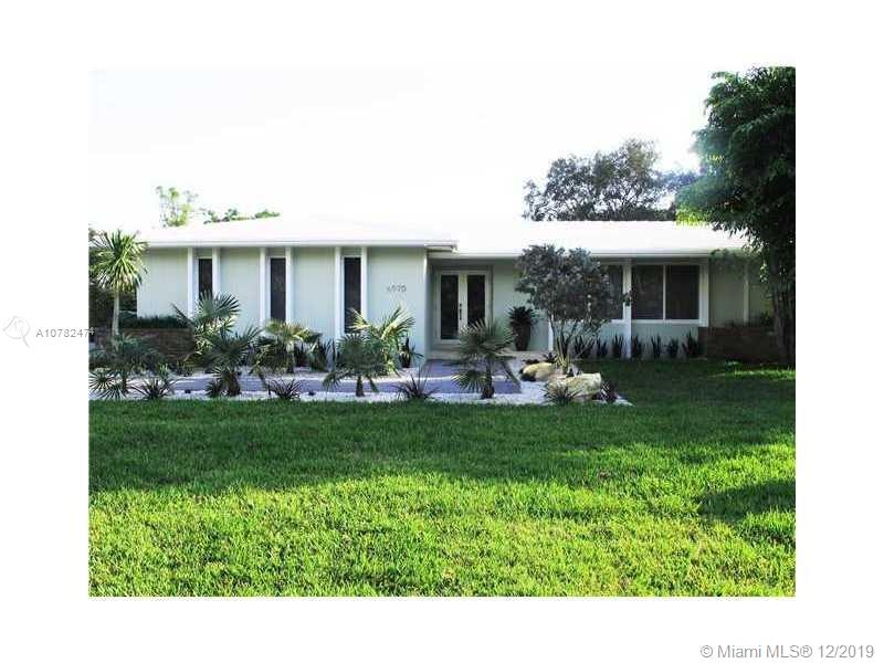 6970 SW 148th Ter  For Sale A10782474, FL