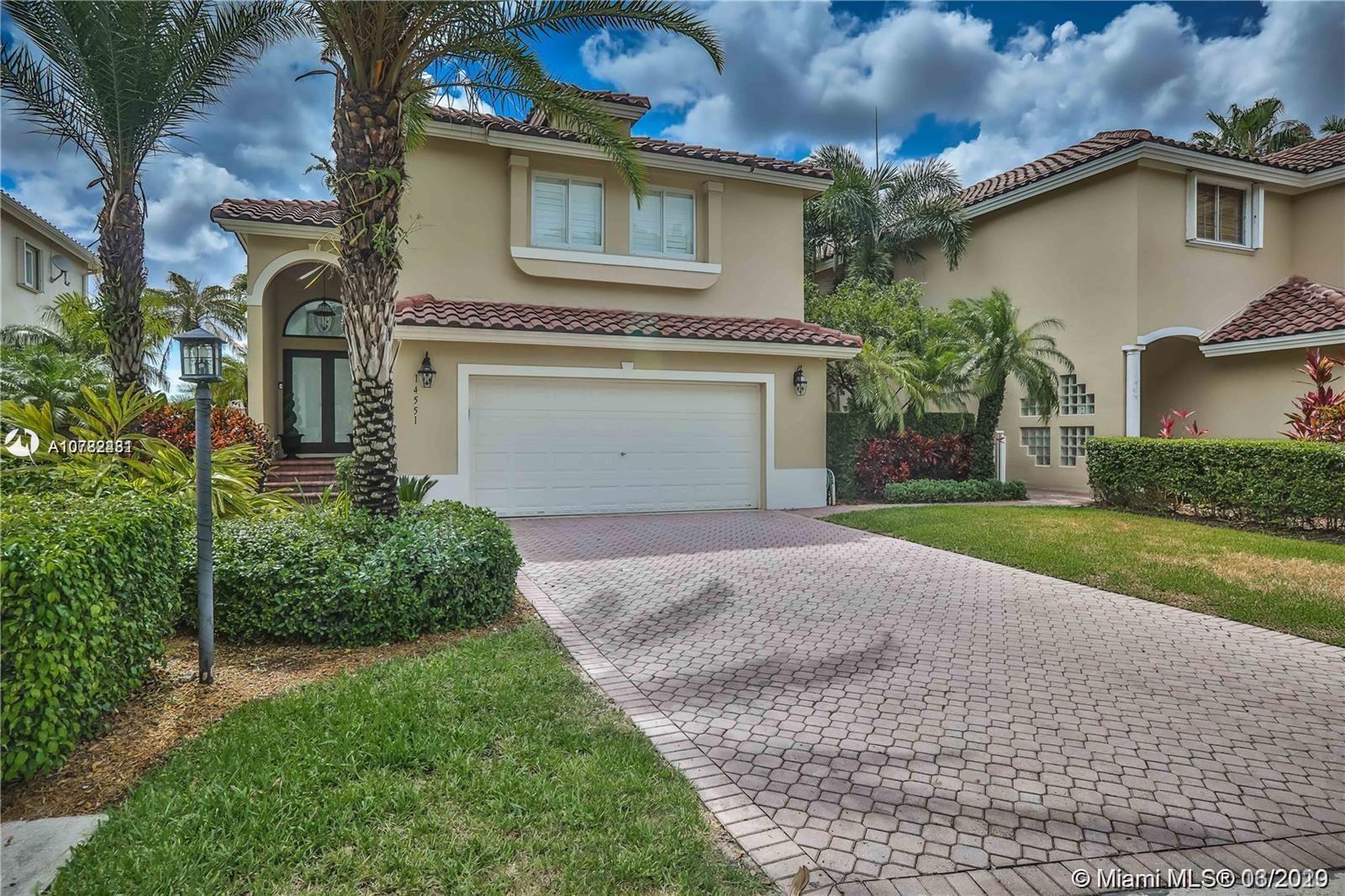 14551 SW 136th Pl, Miami, FL 33186