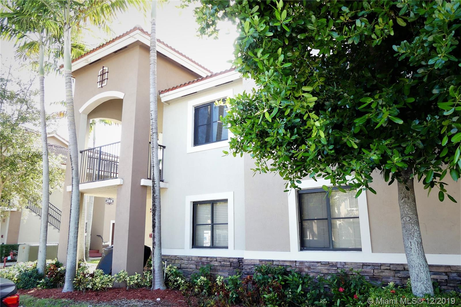 22731 SW 88th Pl #201 For Sale A10782484, FL