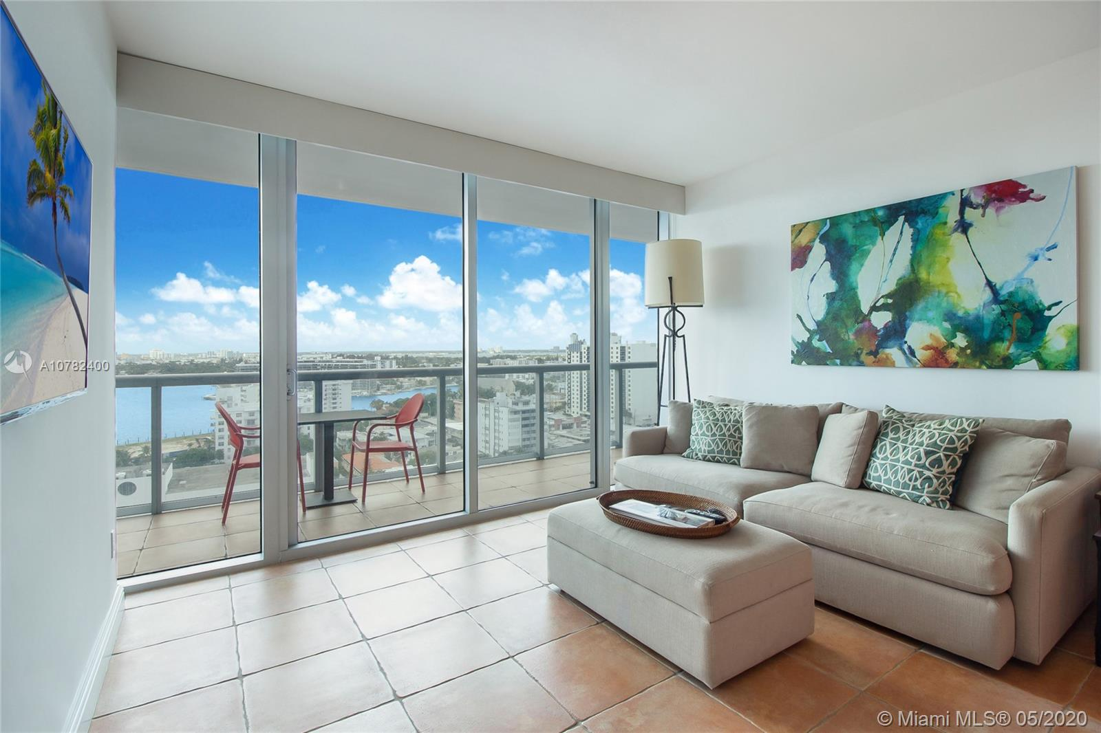 6799  Collins Ave #1501 For Sale A10782400, FL