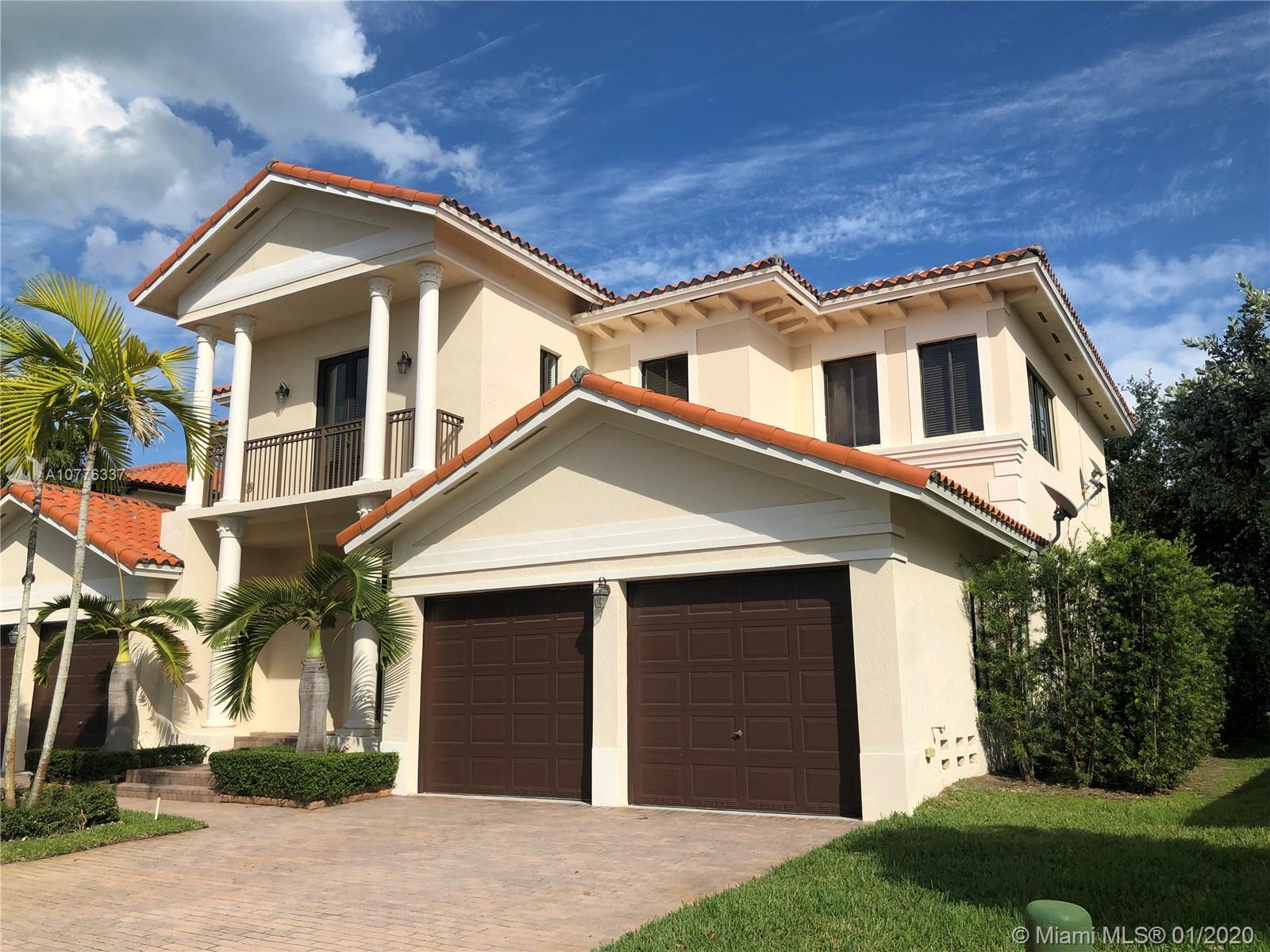 7534 SW 188th Terr  For Sale A10776337, FL