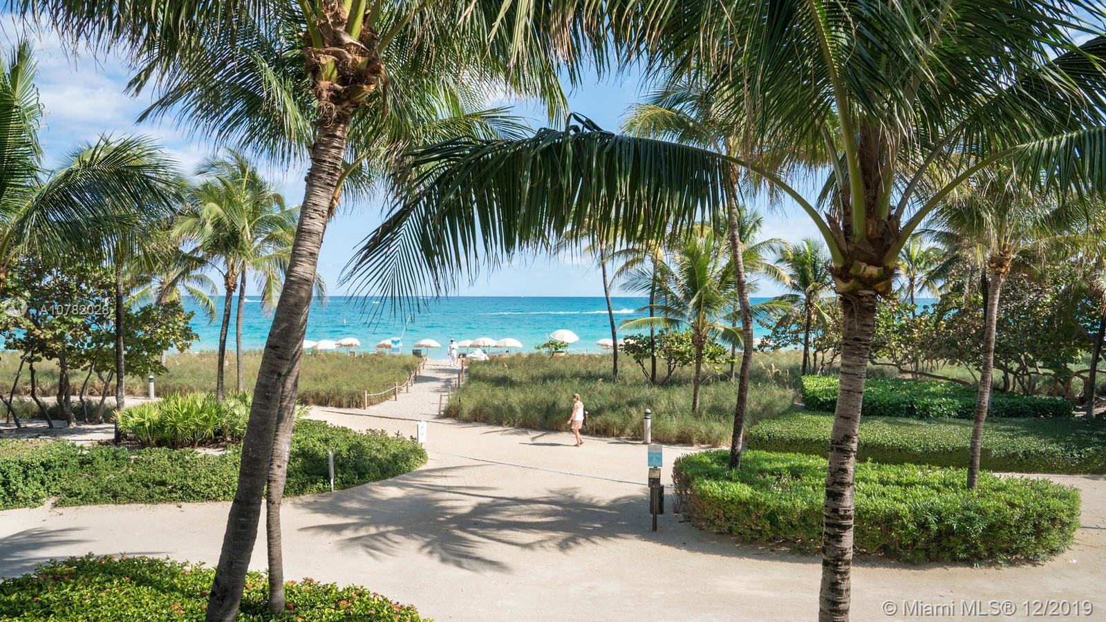 10175  Collins Ave #806 For Sale A10782028, FL