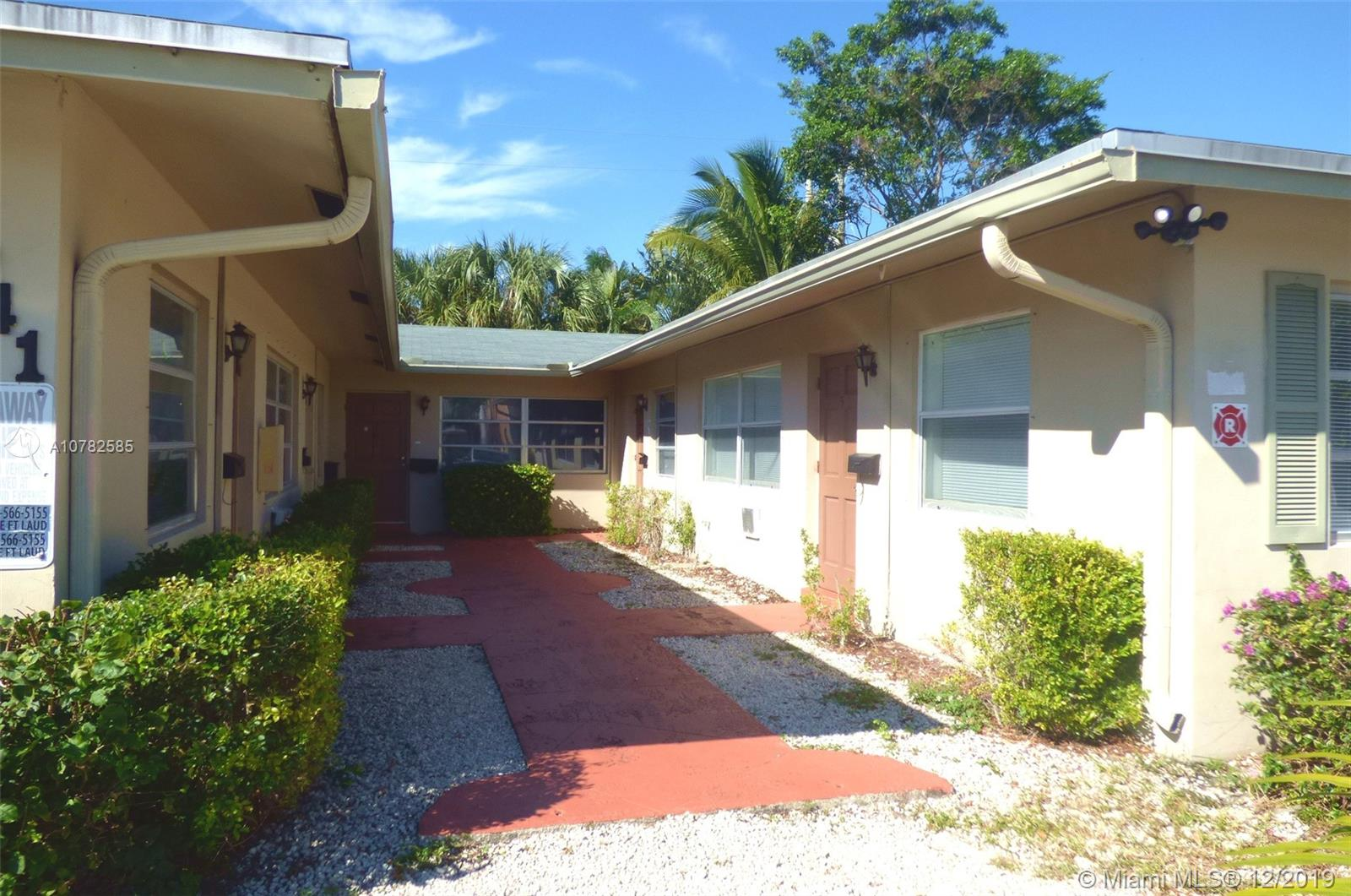 , Fort Lauderdale, FL 33334