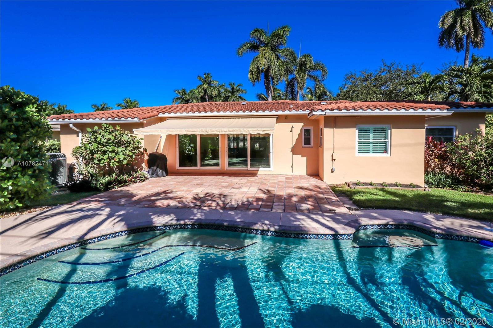 938  Harrison St  For Sale A10782471, FL