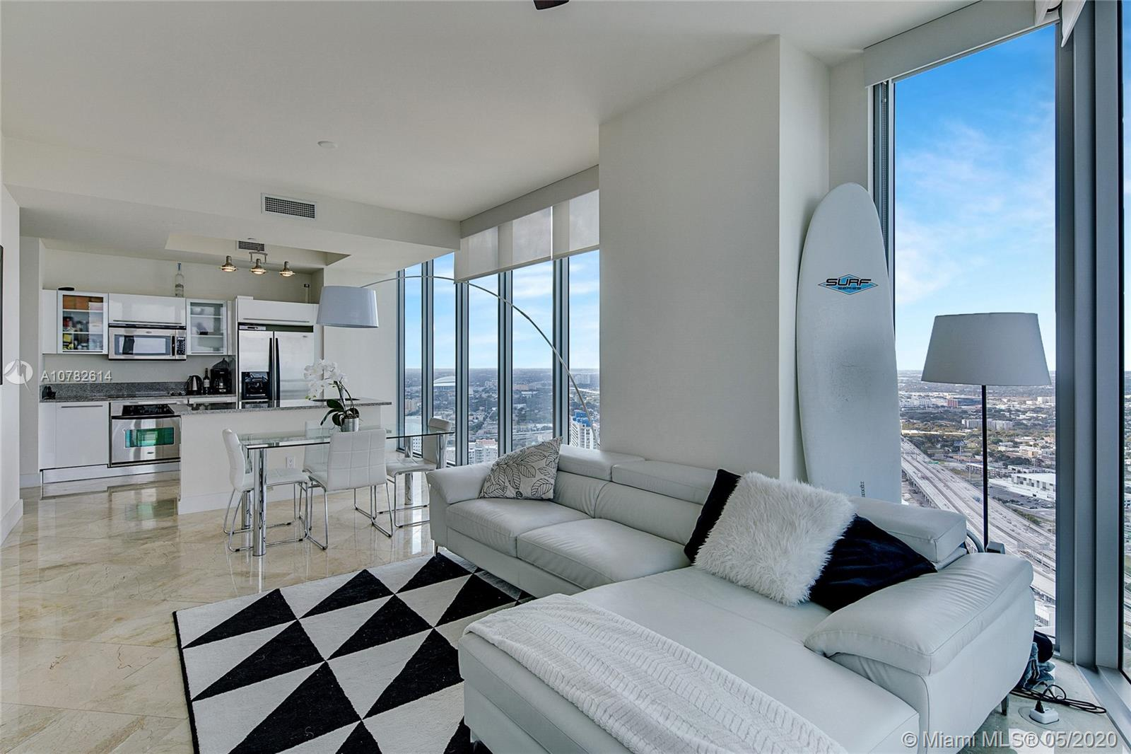 888  Biscayne Blvd #4712 For Sale A10782614, FL