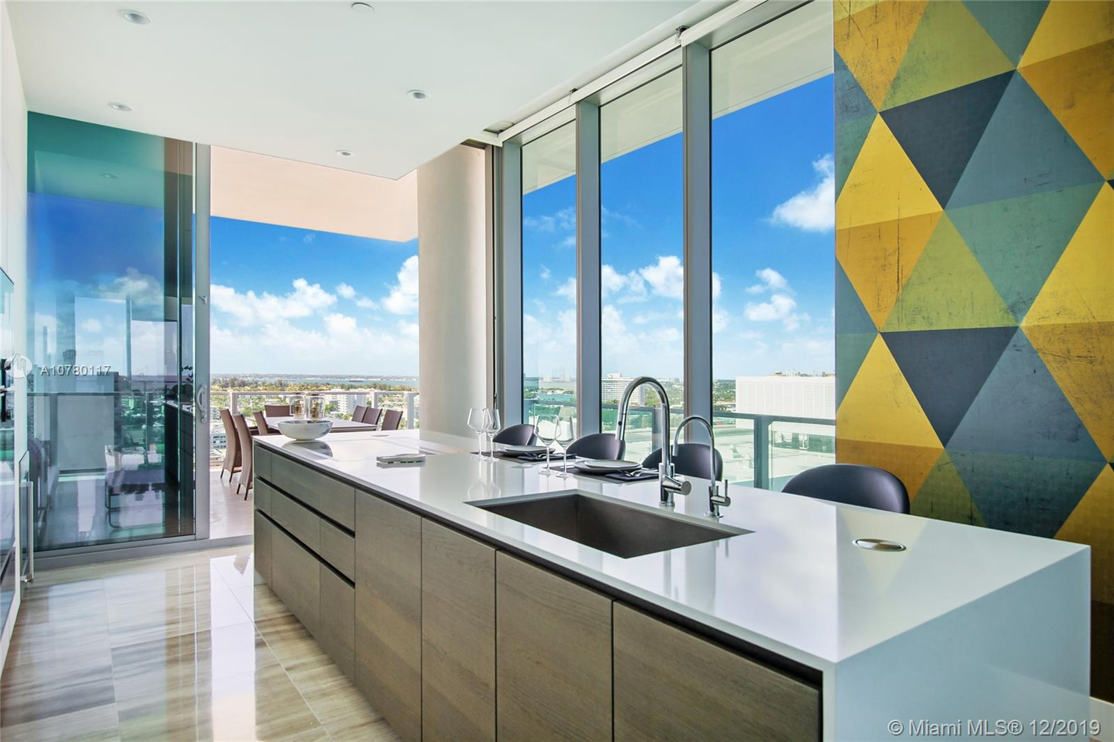 6901  Collins Ave #1503 For Sale A10780117, FL