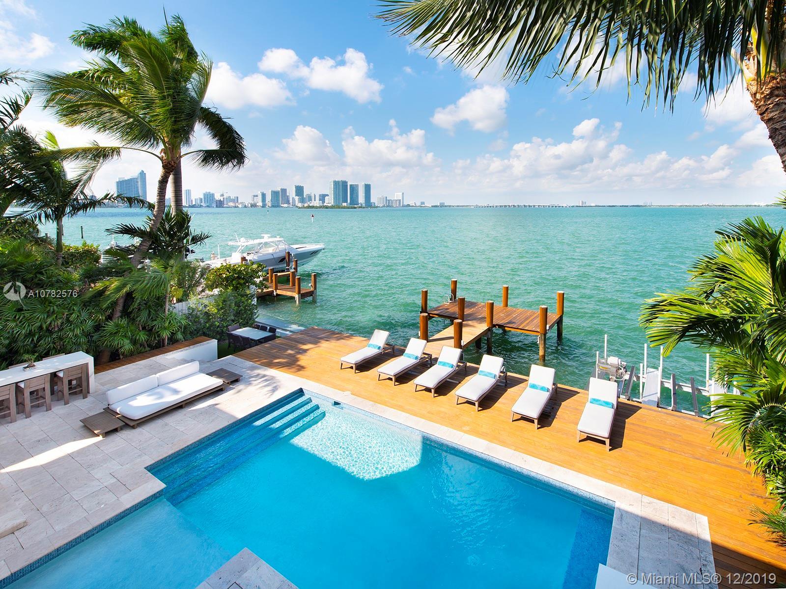1337 N Venetian Way #- For Sale A10782576, FL