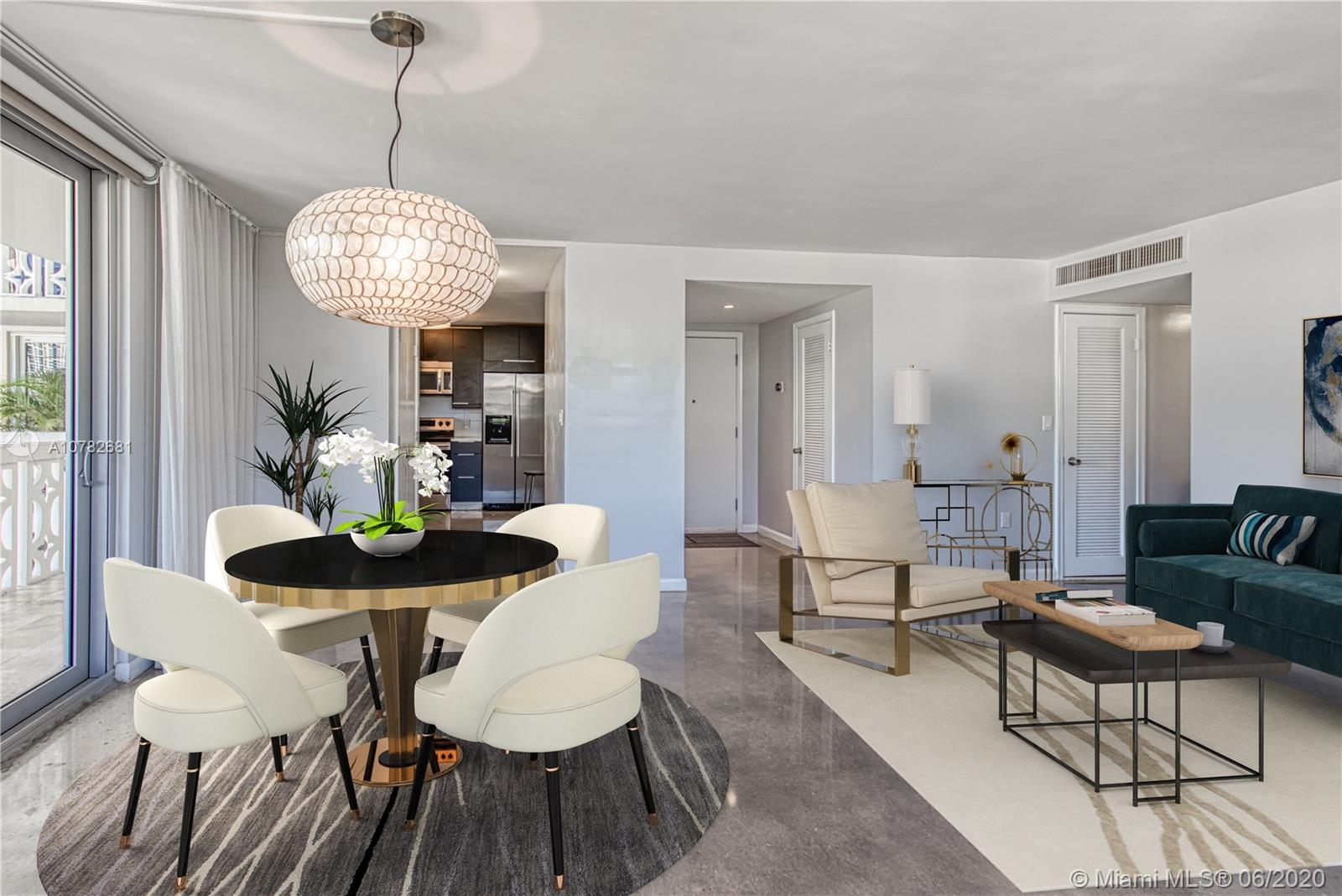 1020  Meridian Ave #401 For Sale A10782681, FL